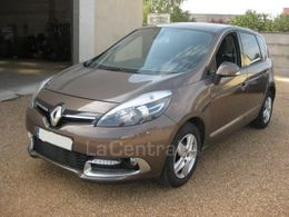 RENAULT SCENIC 3 iii (3) 1.5 dci 110 energy fap business eco2 e6