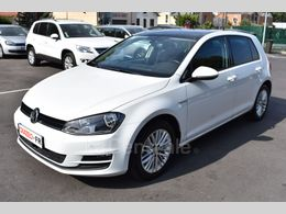 VOLKSWAGEN GOLF 7 vii 2.0 tdi 150 bluemotion technology cup bv6 5p