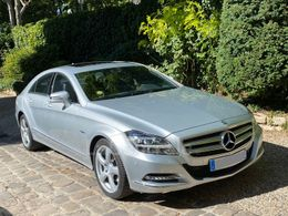 MERCEDES CLASSE CLS 2 II 350 CDI BLUEEFFICIENCY EDITION 1 BA7 7G-TRONIC PLUS