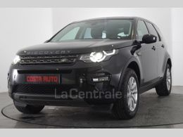 LAND ROVER DISCOVERY SPORT 2.0 td4 150 4wd executive auto