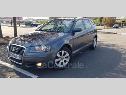 Photo d(une) AUDI  II SPORTBACK 20 TDI 140 ATTRACTION d'occasion sur Lacentrale.fr