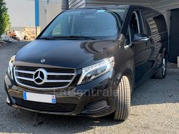 MERCEDES CLASSE V 2 EXTRA-LONG ii extra-long 220 d 7g-tronic plus 7pl