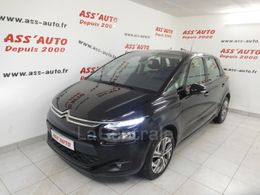 CITROEN C4 PICASSO 2 ii (2) 1.6 bluehdi 100 s&s business
