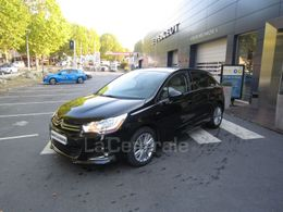 CITROEN C4 (2E GENERATION) ii e-hdi 110 airdream exclusive