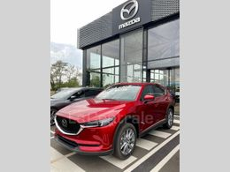 MAZDA CX-5 (2E GENERATION) II 22 SKYACTIV-D 150 4X2 SELECTION