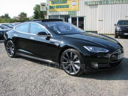 TESLA MODEL S 85 kwh performance