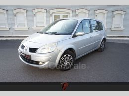 RENAULT GRAND SCENIC 2 II 2 15 DCI 105 EXPRESSION 7PL