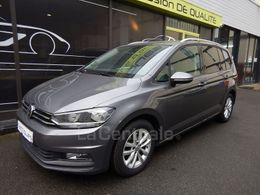 VOLKSWAGEN TOURAN 3 III 20 TDI 150 BLUEMOTION TECHNOLOGY CONFORTLINE BUSINESS DSG6 7PL