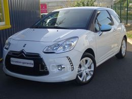 CITROEN DS3 16 HDI 90 FAP AIRDREAM SO CHIC