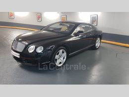 BENTLEY CONTINENTAL GT gt coupe w12