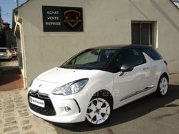 CITROEN DS3 2 16 E-HDI 90 EXECUTIVE