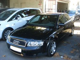 AUDI A4 (2E GENERATION) II 19 TDI 130 PACK PLUS MULTITRONIC