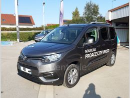 Photo d(une) TOYOTA  15 MEDIUM 100 D-4D EXECUTIVE d'occasion sur Lacentrale.fr