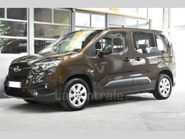 OPEL COMBO 4 LIFE iv 1.2 110 start/stop l1h1 edition