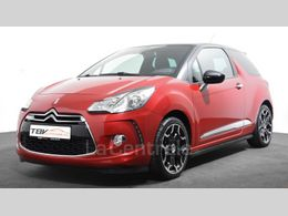 CITROEN DS3 16 E-HDI 115 AIRDREAM SPORT CHIC