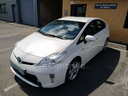 TOYOTA PRIUS 3 iii 136h dynamic 17""
