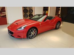 FERRARI CALIFORNIA 102 800 €