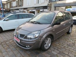 RENAULT GRAND SCENIC 2 ii (2) 1.5 dci 105 fap expression 7pl