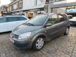 RENAULT GRAND SCENIC 2 ii 1.6 16s pack expression