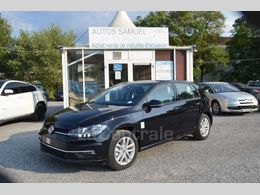 VOLKSWAGEN GOLF 7 vii (2) 2.0 tdi 150 bluemotion technology 8cv confortline dsg7 5p