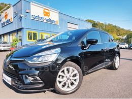 RENAULT CLIO 4 ESTATE iv estate 1.2 tce 120 energy intens edc e6