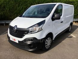 RENAULT TRAFIC 3 iii fourgon grand confort l1h1 1200 energy dci 125 e6