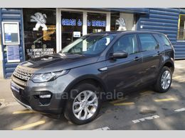 LAND ROVER DISCOVERY SPORT (2) 2.0 d180 4wd hse auto