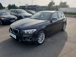 BMW SERIE 1 F20 5 PORTES (f20) (2) 116d efficientdynamics edition business 5p