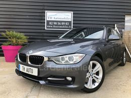 BMW SERIE 3 F31 TOURING (f31) touring 320d 184 sport