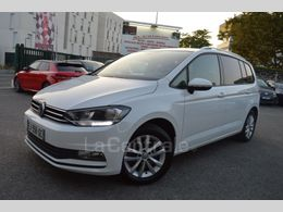 VOLKSWAGEN TOURAN 3 III 16 TDI 115 BLUEMOTION TECHNOLOGY CONFORTLINE BUSINESS DSG7