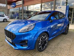 Photo d(une) FORD  II 10 ECOBOOST 125 MHEV SS ST LINE X d'occasion sur Lacentrale.fr