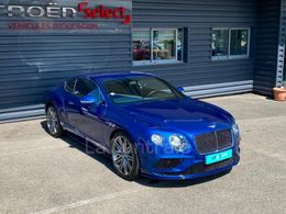 BENTLEY CONTINENTAL GT 2 ii (2) gt speed 6.0 w12 635
