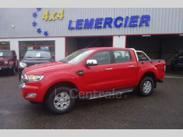 FORD RANGER 3 iii 2.2 tdci 160 4wd s/s double cab xlt sport