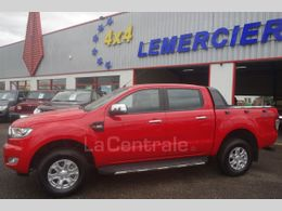FORD RANGER 3 iii (2) 2.2 tdci 160 s/s double cab xlt sport