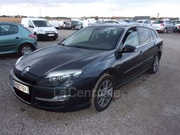 RENAULT LAGUNA 3 ESTATE III 2 ESTATE 15 DCI 110 LIMITED ECO2