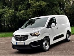 OPEL COMBO CARGO 3 iii 1.5 diesel 100 l2h1 augmente cargo pack clim