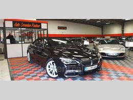 Photo d(une) BMW  F12 2 CABRIOLET 640D 313 LOUNGE PLUS BVA8 d'occasion sur Lacentrale.fr