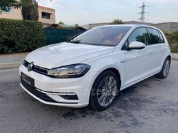 VOLKSWAGEN GOLF 7 vii (2) 1.5 tsi evo 130 bluemotion technology carat exclusive bv6 5p