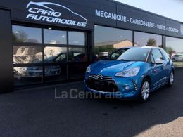 CITROEN DS3 (2) 1.2 puretech 110 s&s be chic