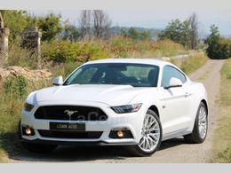 FORD MUSTANG 6 COUPE vi fastback 5.0 v8 gt bv6