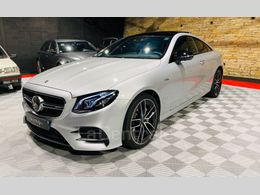 MERCEDES CLASSE E 5 COUPE AMG v (2) coupe 53 amg 4matic+ 9g-tronic