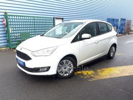 FORD C-MAX 2 ii (2) 1.5 tdci 95 s&s business nav bv6