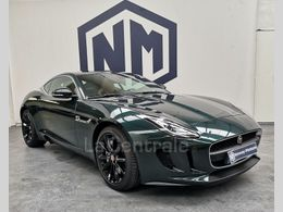 JAGUAR F-TYPE COUPE 47 990 €