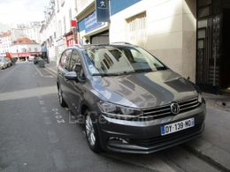 VOLKSWAGEN TOURAN 3 iii 1.2 tsi 110 bluemotion technology confortline