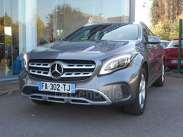 MERCEDES GLA (2) 200 d business executive edition 7g-dct