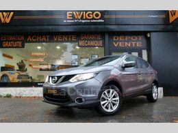 NISSAN QASHQAI 2 ii 1.5 dci 110 business edition