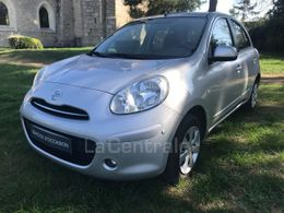 NISSAN MICRA IV 12 80 CONNECT EDITION
