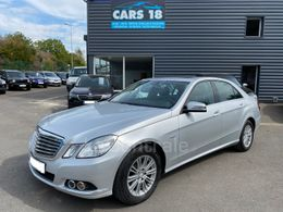 MERCEDES CLASSE E 4 IV 250 CDI AVANTGARDE EXECUTIVE