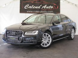 AUDI A8 (3E GENERATION) iii (2) v6 3.0 tdi 262 clean diesel avus extended quattro tiptronic
