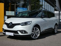 RENAULT GRAND SCENIC 4 iv 1.3 tce 140 energy sl limited 7pl